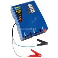 Akutoitega elektrikarjus Corral Super A5000 (12V/230V)