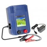 Aku-ja võrgutoitega elektrikarjus Corral NA100 DUO (12V/230V)
