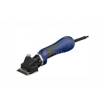 Hobusepügamismasin Lister Cutli blue/black