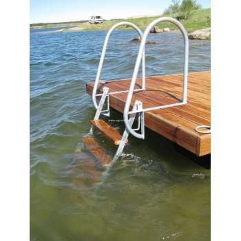 5-astmeline ujumisredel