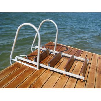 6-astmeline ujumisredel
