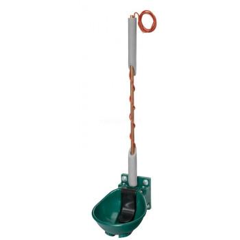Soojendusega plastjootur Lister SB 2 H/230/RBH hobustele ja kariloomadele